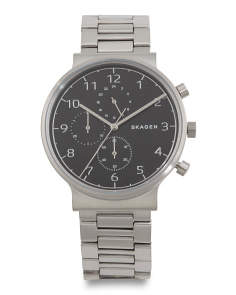Men's Ancher Chrono Bracelet Watch