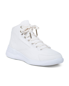 High Top Comfort Sneakers
