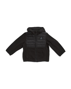 Little Boys Polar Fleece Jacket