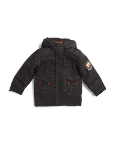 Little Boys 3-in-1  Systems Jacket