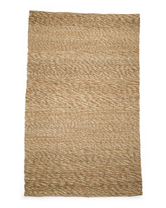 Made In India Hand Spun Area Rug