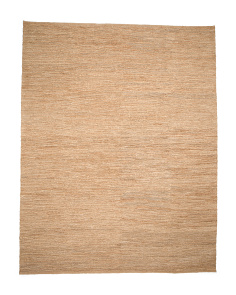 Made In India Natural Jute Blend Rug