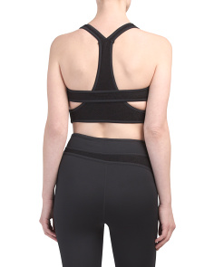 Beyond Crop Active Top