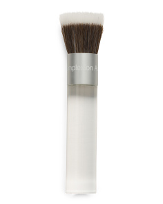 Brush Liquid Chisel Foundation Brush