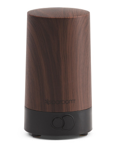 Herbal Air Wood Diffuser With Usb