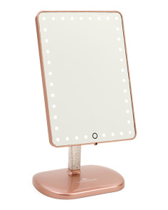 Brittney Bear Bluetooth Makeup Mirror
