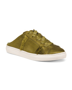 Naples Slip On Sneakers