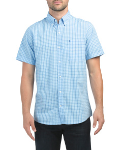 Short Sleeve The Breeze Shirt
