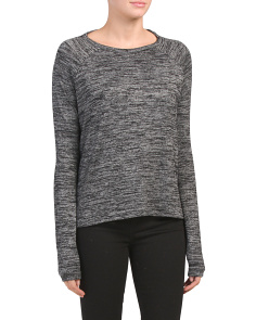 Camden Long Sleeve Top