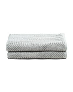 Set Of 2 Sconce Xl Bath Towels