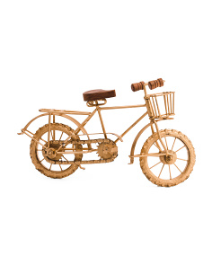 14in Decorative Bicycle