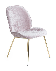 Selina Velvet Chair