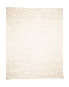 Made In India Hand Tufted Contemporary Wool Rug