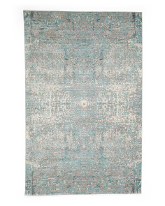 Made In Turkey 5x8 Transitional Rug