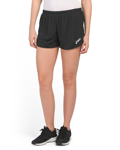 Rival Ii Split Shorts