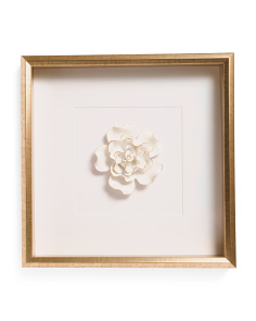 16x16 Cosmo Legacy Floral Shadowbox