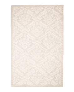 Made In India Traditional Area Rug