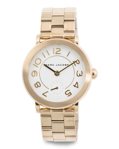 Women's Riley Bracelet Watch