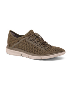 Slip On Mesh Comfort Sneakers