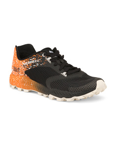 Performance Trail Running Sneakers