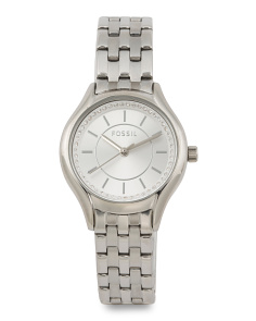 Women's Daydreamer Crystal Accent Bracelet Watch