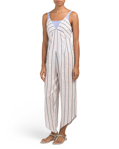 Cadence Cover-up Romper