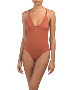 Mattie One-piece Swimsuit