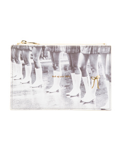 Heels Pencil Pouch