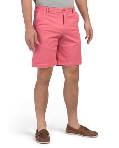 Saltwater Stretch Chino Shorts