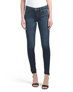 Krista Midrise Ankle Super Skinny Jeans