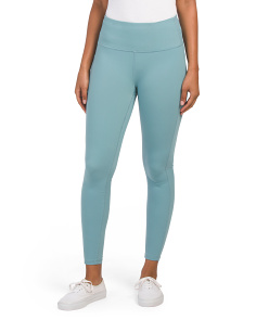 Sleek & Sueded Leggings