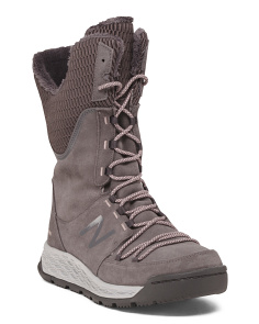 Waterproof Cold Weather Sneaker Boots