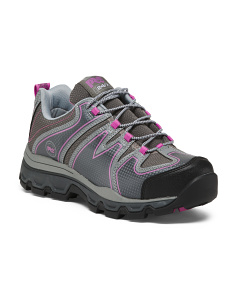 Lace Up Trail Shoes