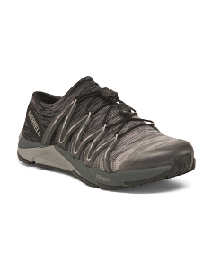 Bare Access Flex Knit Athletic Shoes