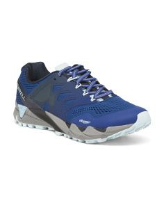 Agility Peak Flex Mesh Running Shoes
