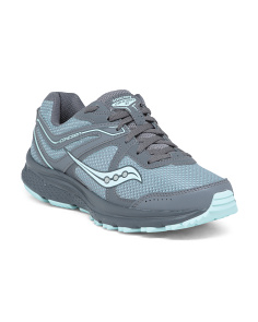 Wide Comfort Running Sneakers