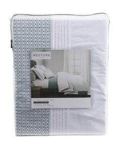 Germaine Duvet Set