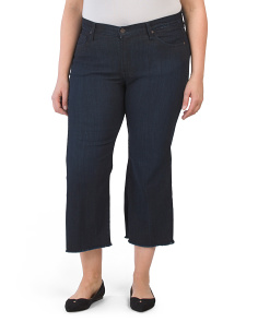 Plus Made In Usa Carlotta Pants