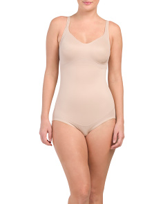 Molded Flexible Fit Bodybriefer Shapewear
