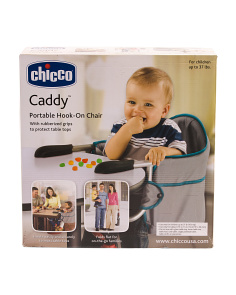 Baby Caddy Hook-on High Chair