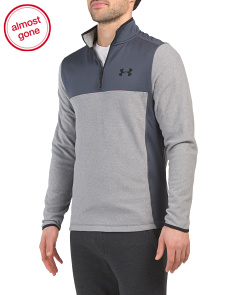 Coldgear Survivor Quarter Zip Top