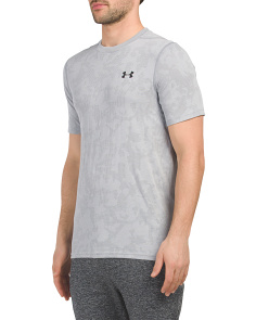 Threadborne Elite Fitted Top