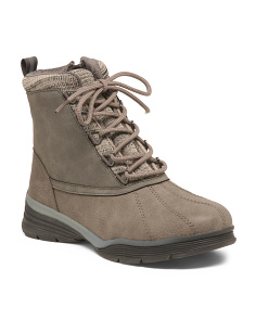 Cold Weather Resistant Boots