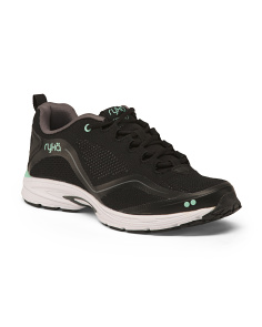 Memory Foam Comfort Walking Sneakers