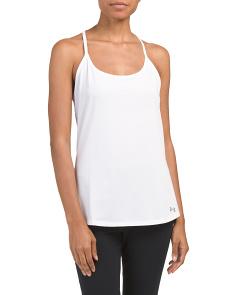 Fly By Racerback Tank