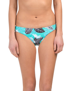 Hipster Tropical Vacay Bahama Bottom