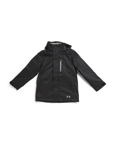 Girls Coldgear Infrared Gemma 3 In 1 Jacket