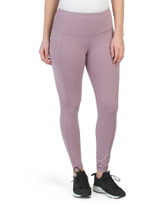 Powerflex High Rise Ankle Leggings