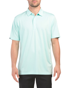 Truro Jersey Golf Shirt
