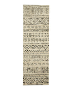 Made In Turkey 2x8 Transitional Runner
